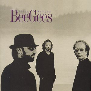 Bee Gees Still Waters Hdcd
