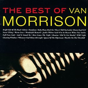 Van Morrison Best Of Van Morrison Remastered