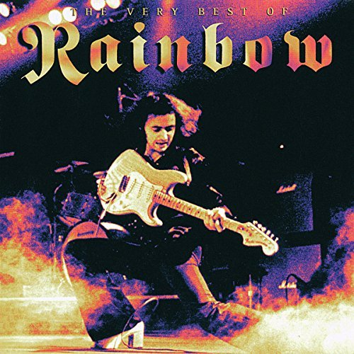 Rainbow Very Best Of Rainbow Remastered Incl. Booklet