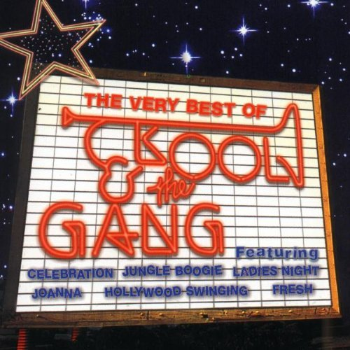 Kool & The Gang Very Best Of Kool & The Gang