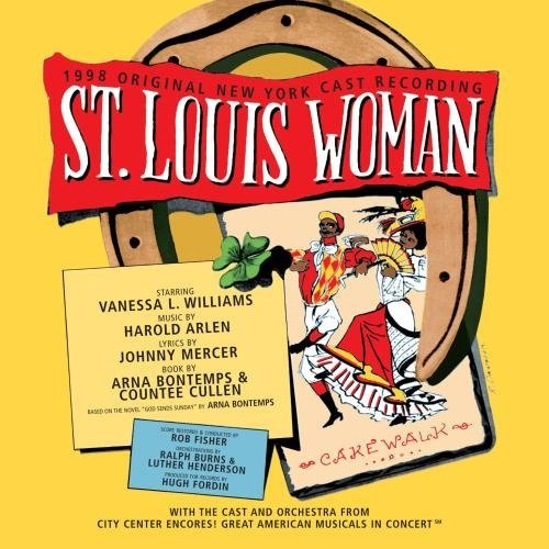 St. Louis Woman Original Cast