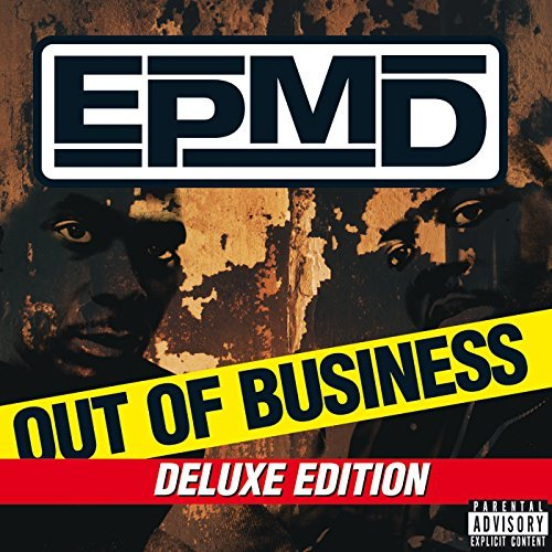 Epmd Out Of Business Greatest Hits Explicit Version Lmtd Ed. 2 CD