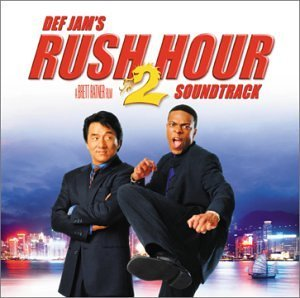 Rush Hour 2 Soundtrack Clean Version