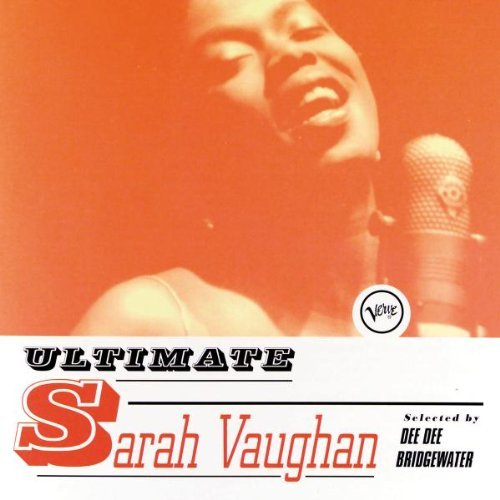 Sarah Vaughan Ultimate Sarah Vaughan Ultimate Divas