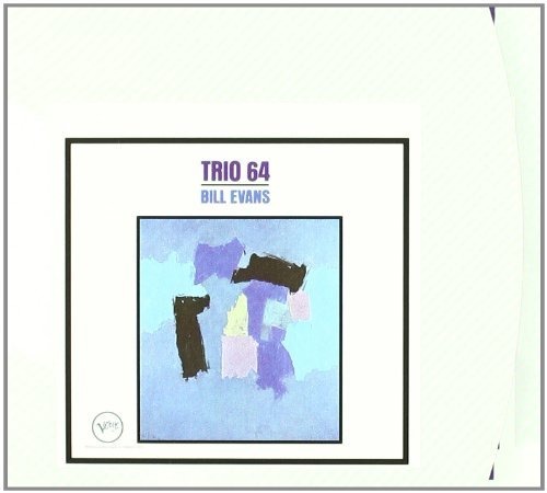 Evans Bill Trio '64 Digipak Incl. Bonus Tracks Verve Master Edition