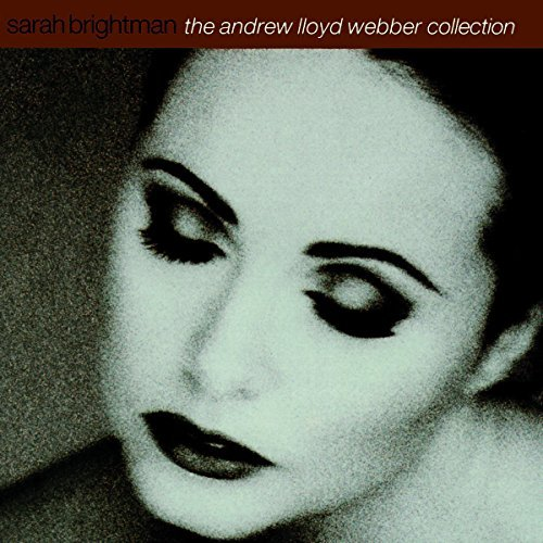 Sarah Brightman Andrew Lloyd Webber Collection