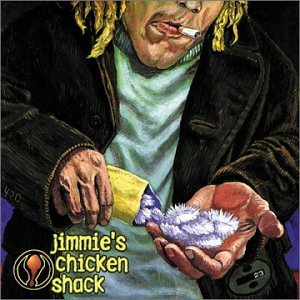Jimmie's Chicken Shack Pushing The Salmanilla Envelop Clean Version