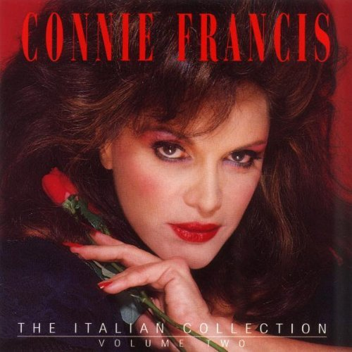 Connie Francis Vol. 2 Italian Collection