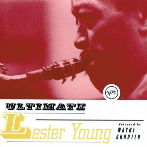 Lester Young Ultimate Lester Young
