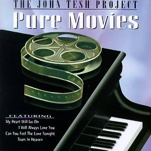 John Tesh Pure Movies 1