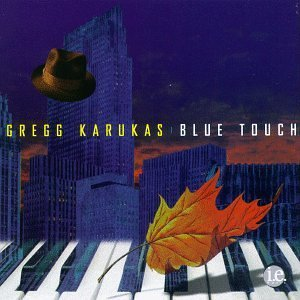 Karukas Gregg Blue Touch