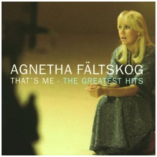 Faltskog Agnetha That's Me Greatest Hits Import Deu