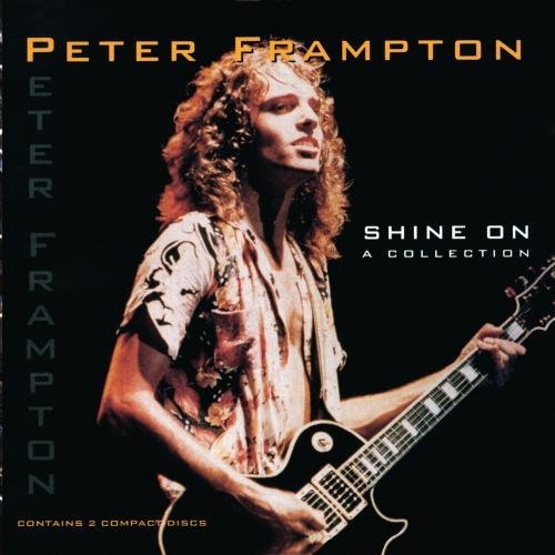 Frampton Peter Shine On A Collection