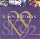 Simple Minds Glittering Prize Best Of