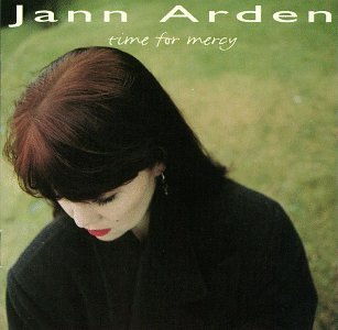 Jann Arden Time For Mercy Import Can