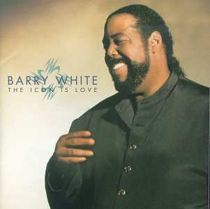 Barry White Icon Is Love