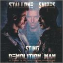 Sting Demolition Man Ep