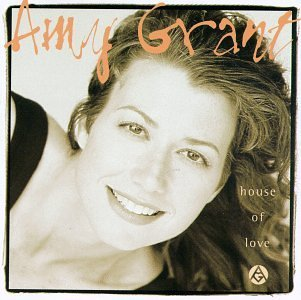 Grant Amy House Of Love