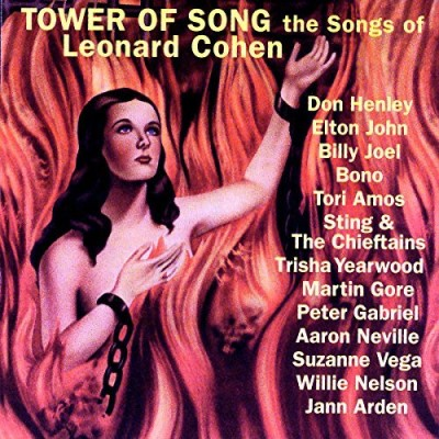 Tower Of Song Songs Of Leonard Cohen