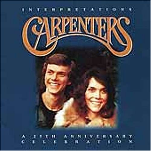 Carpenters Interpretations 25th Annivers