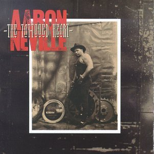 Aaron Neville Tattooed Heart