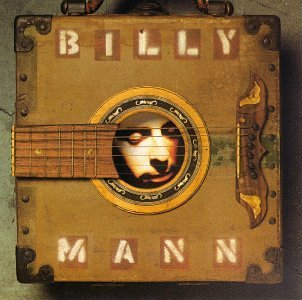 Billy Mann Billy Mann