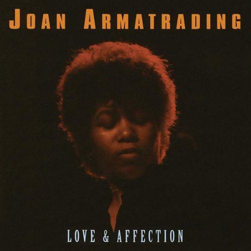 Joan Armatrading Love & Affection Best Of Import Gbr 2 On 1
