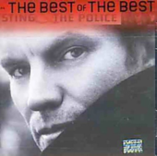 Sting & The Police Very Best Of Sting & The Polic Import Arg Incl. Bonus Track