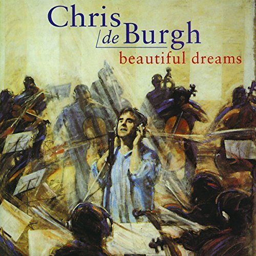 De Burgh Chris Beautiful Dreams Import Deu