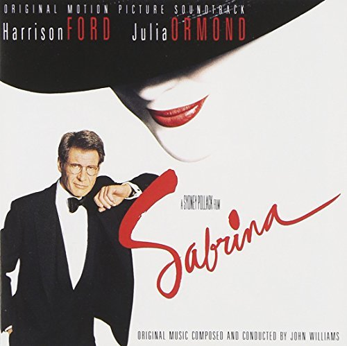John Williams Sabrina Music By John Williams