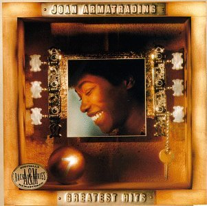 Joan Armatrading Greatest Hits Remastered