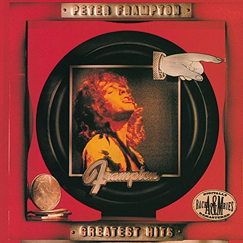 Peter Frampton Greatest Hits Remastered
