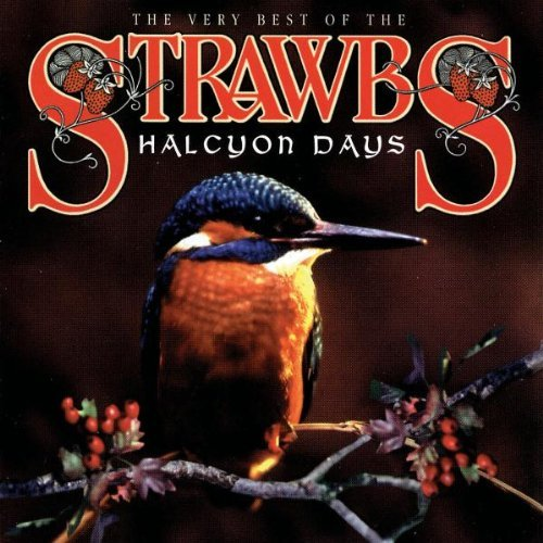 Strawbs Halcyon Days Import Eu
