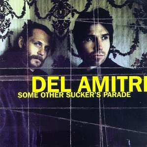 Del Amitri Some Other Suckers Parade (imp Import