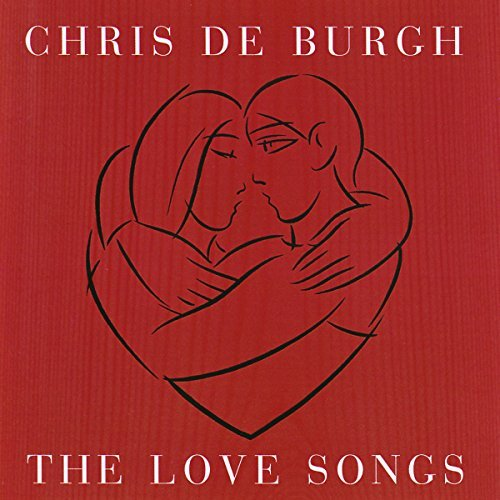 De Burgh Chris Love Songs Import Deu