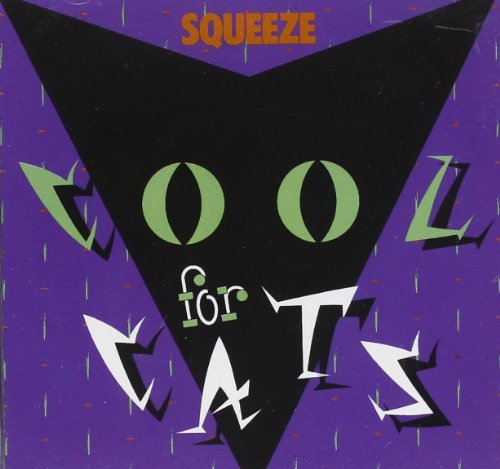 Squeeze Cool For Cats Import Gbr Incl. Bonus Tracks