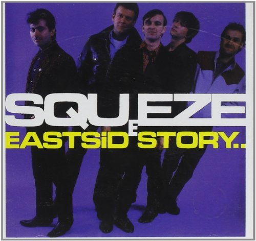 Squeeze East Side Story Import Gbr Remastered Incl. Bonus Tracks