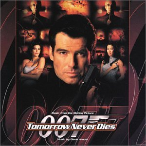 Tomorrow Never Dies Soundtrack