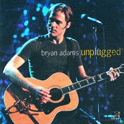 Bryan Adams Mtv Unplugged
