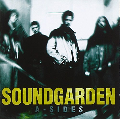 Soundgarden A Sides