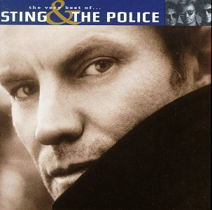 Sting Police Very Best Of Sting Police
