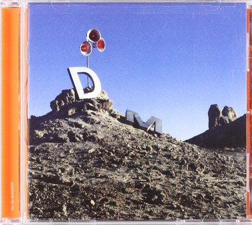 For The Masses For The Masses Smashing Pumpkins Cure Hdcd T T Depeche Mode