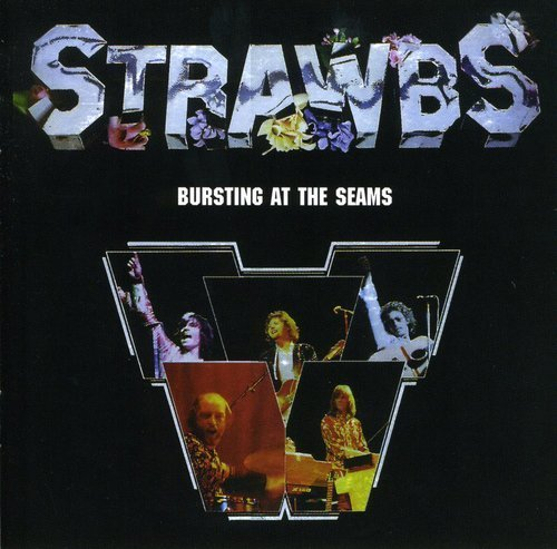 Strawbs Bursting At The Seams Import Deu Remastered Incl. Bonus Tracks