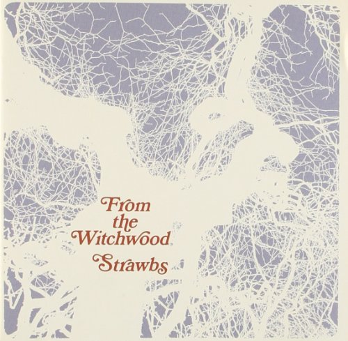 Strawbs From The Witchwood Import Deu Incl. Bonus Track