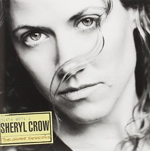 Crow Sheryl Globe Sessions