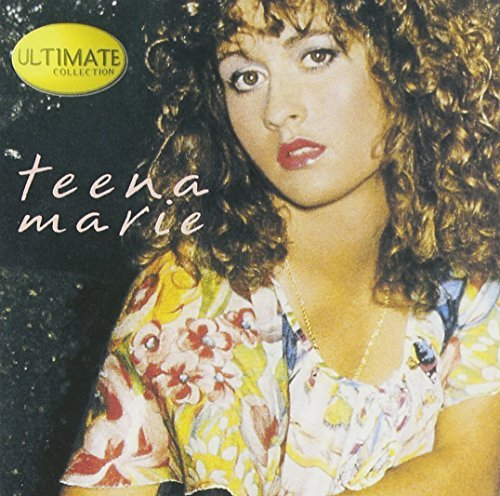Teena Marie Ultimate Collection Ultimate Collection