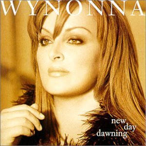 Wynonna Judd New Day Dawning Lmtd Ed. Hdcd Incl. Bonus CD