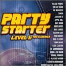 Party Starter Level 1 The C Party Starter Level 1 The Clas Jackson 5 Commodores Cameo