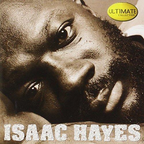 Isaac Hayes Ultimate Collection