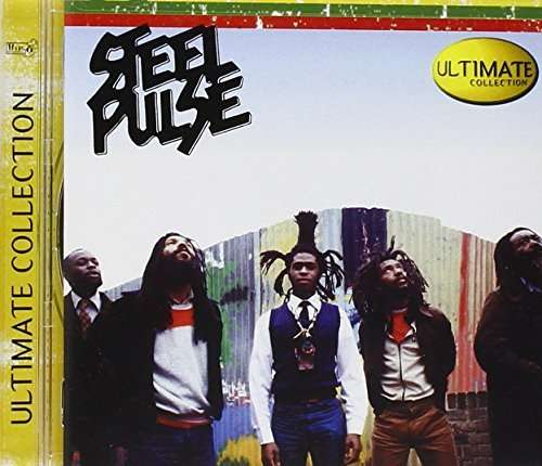 Steel Pulse Ultimate Collection Ultimate Collection